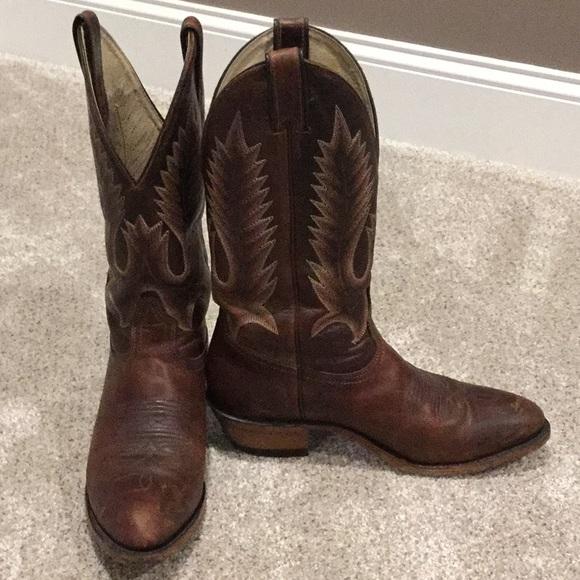 81e307088dc Boulet men's boots